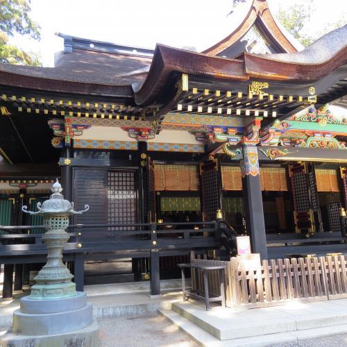 香取神宮ー163