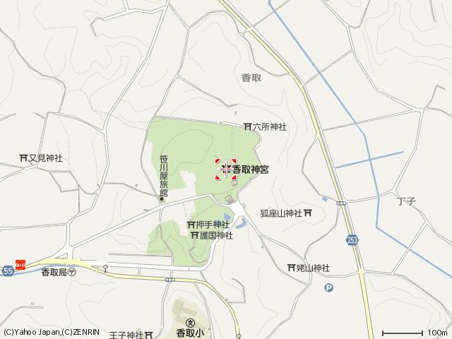 香取神宮ー168