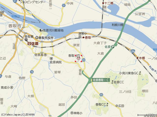 香取神宮ー169