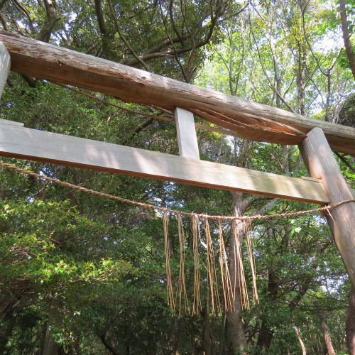 羽黒神社ー5