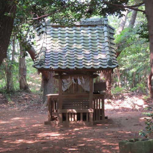 羽黒神社ー9
