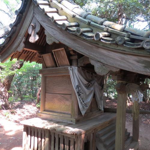 羽黒神社ー11
