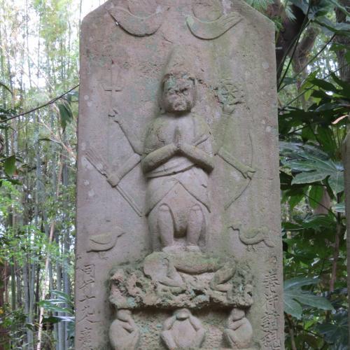 東陽寺ー2