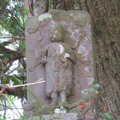 赤荻稲荷ー35