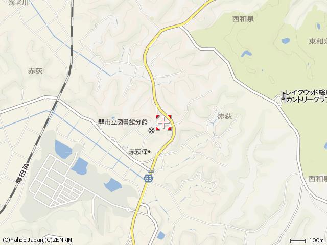 赤荻稲荷ー38