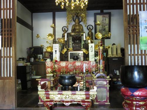 証明寺ー2