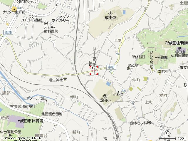 西参道ー45
