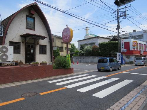 西参道ー48