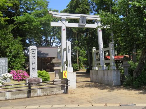 二宮神社ー1