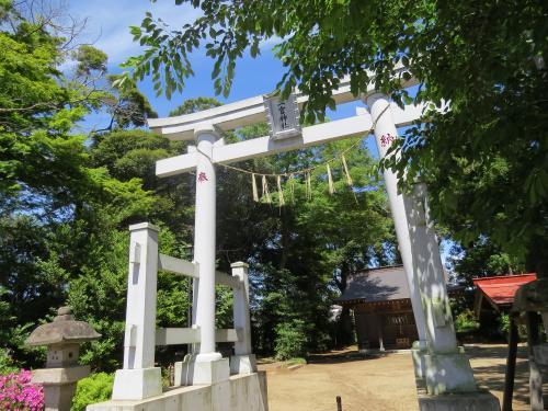 二宮神社ー3