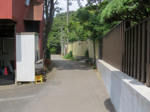 松崎街道ー3