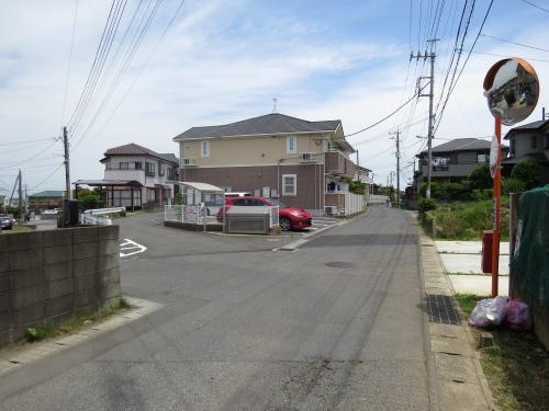 松崎街道ー38