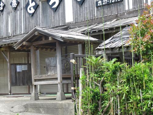 松崎街道ー56