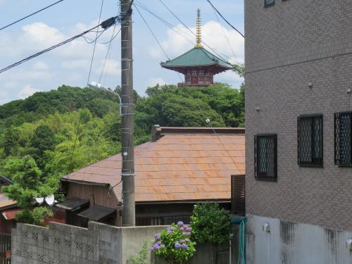 松崎街道ー94