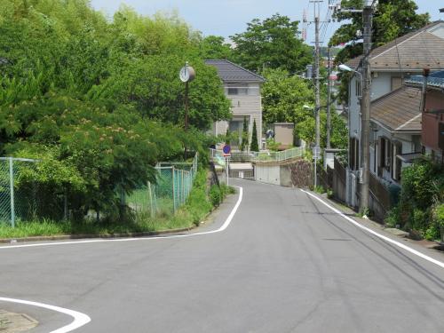 松崎街道ー95