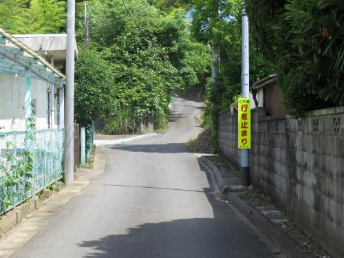 松崎街道ー102