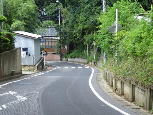 松崎街道ー105