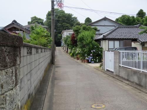 松崎街道ー117