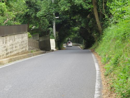 松崎街道ー153
