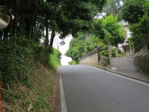 松崎街道ー155