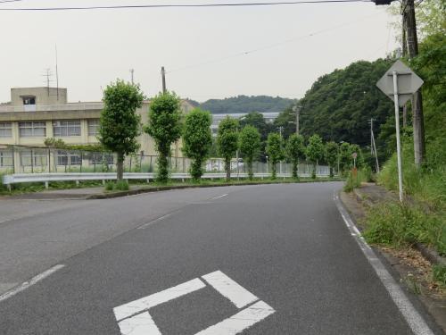 松崎街道ー157
