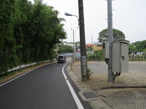 松崎街道ー170