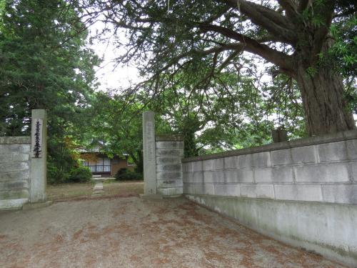 松崎街道ー174