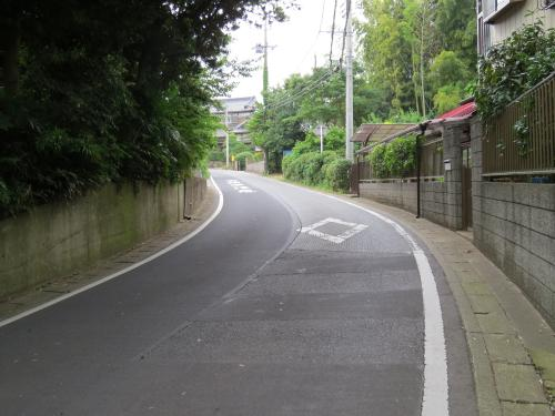 松崎街道ー192