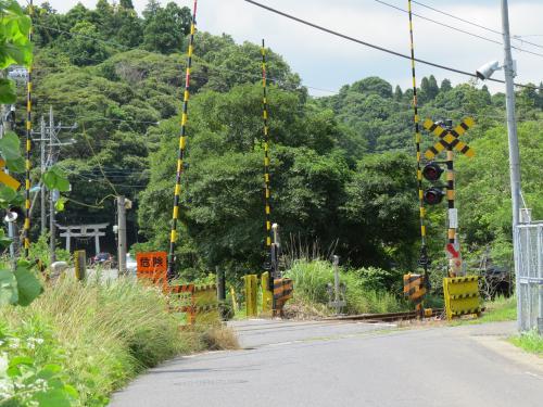 松崎街道ー211