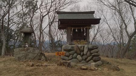 150314日和田山・物見山・富士山 (14)s
