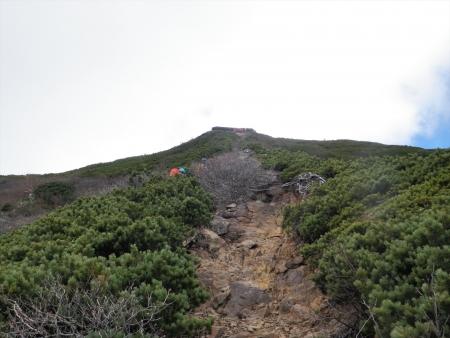 150530赤岳~三叉峰 (28)s