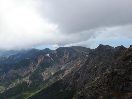 150530赤岳~三叉峰 (33)s