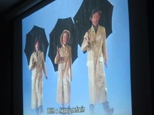 雨に唄えば1952