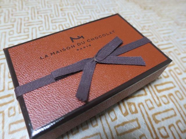 LA MAISON DU CHOCOLAT (3)