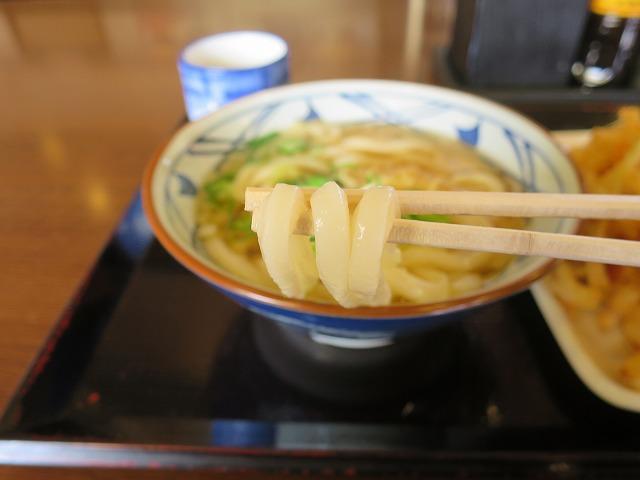 丸亀製麺 (5)