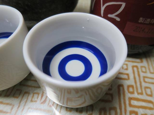 白瀧 魚沼純米酒80精米 (6)