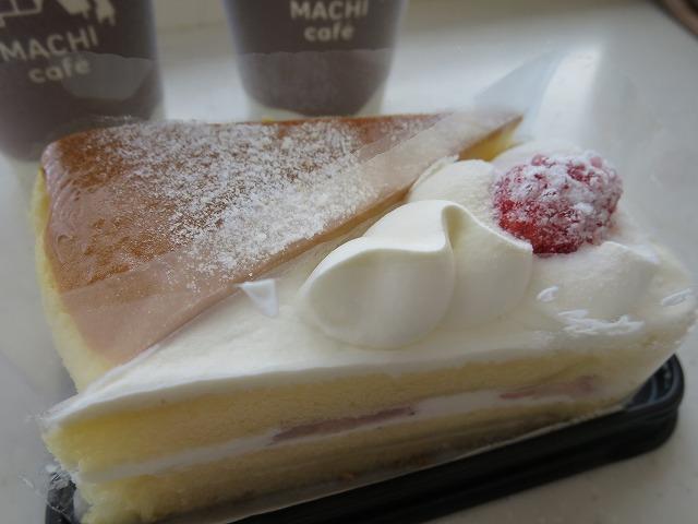 チーズケーキミッフィ皿 (2)