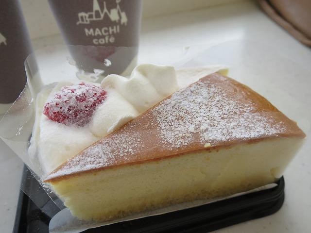 チーズケーキミッフィ皿 (5)