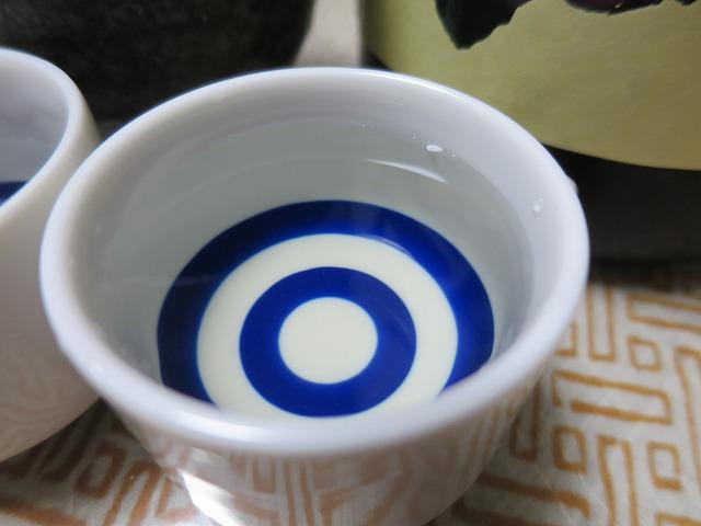 車坂 純米無濾過生原酒 (6)