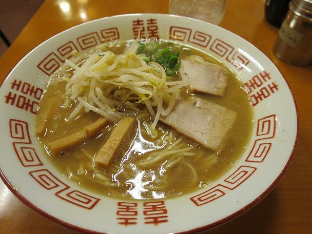よあけ(徳島ラーメン) (4)