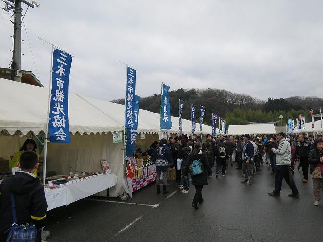 山田錦まつり (5)