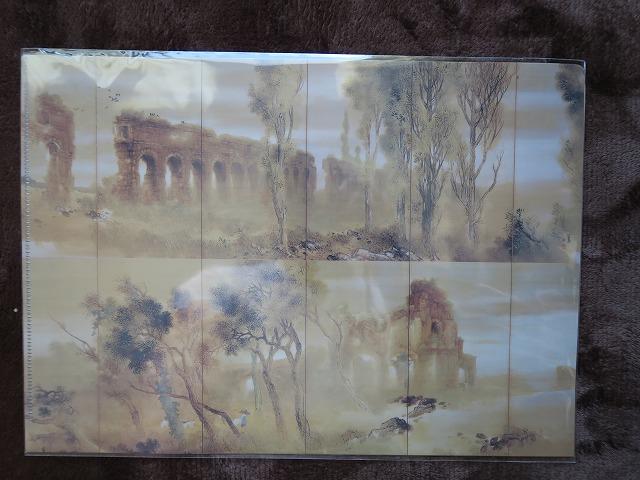 竹内栖鳳展(姫路美術館) (19)