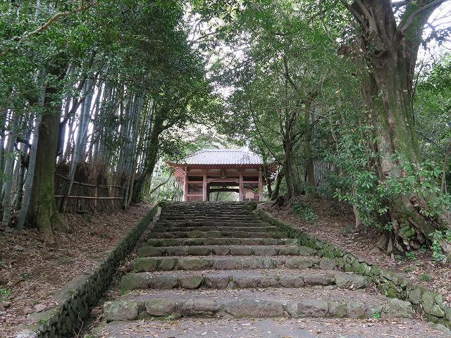 勝持寺 (3)