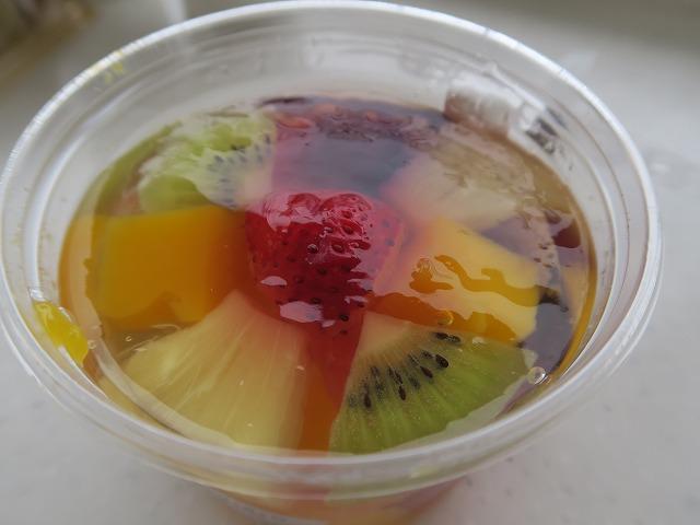フルーツポンチドーナツ (3)