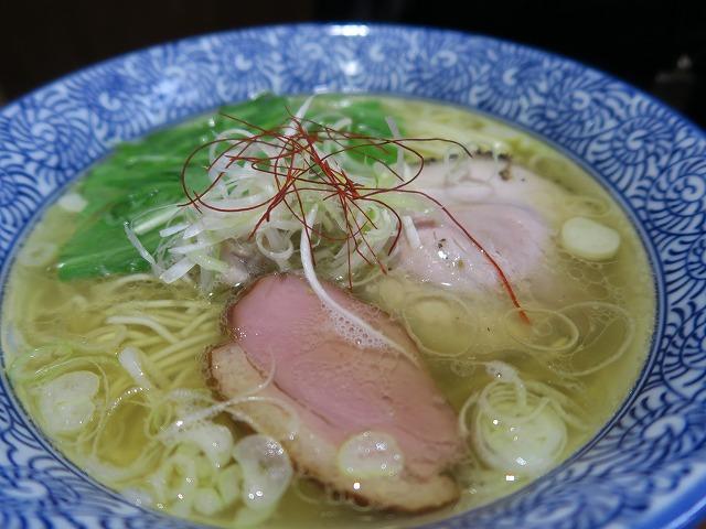 麺や而今(ラーメン) (11)