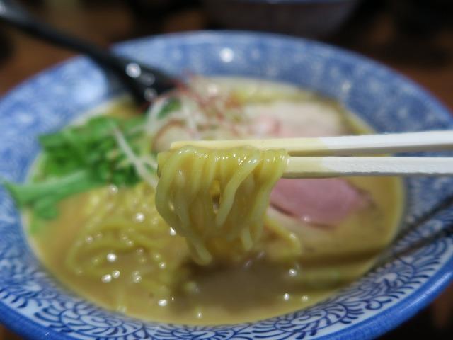 麺や而今(ラーメン) (13)