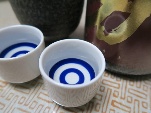 龍力 特別純米生酛仕込み (8)