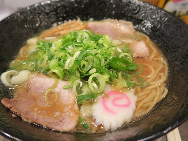 丸福商店(ラーメン) (10)
