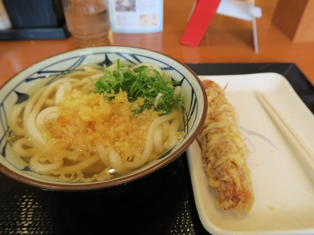 丸亀製麺 (3)