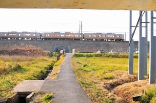 JR東海 東海道本線313系